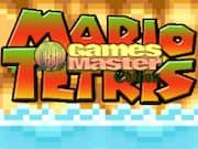 Mario Tetris Master