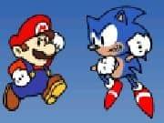 Mario vs Sonic Edicion Especial