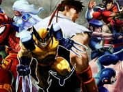 Marvel Vs Capcom 3 Rompecabeza