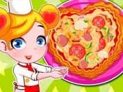 Master Pizza Maker