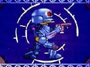 Maxx el Robot