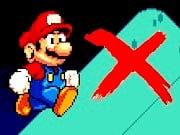 Mega Mario X