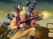 Juego Metal Slug Hostage Rescue