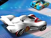 Meteoro Speed Racer