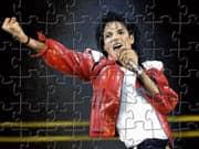 Michael Jackson Rompecabezas