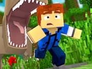 Minecraft Miner Run
