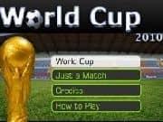 Mini Futbol Copa Mundial 2010