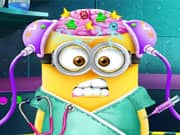 Minion Brain Doctor
