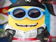 Minion Disfraces para el Carnaval