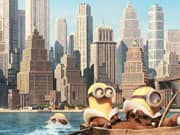Juego Minion Travel To New York