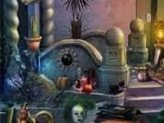 Misterios de la Casa Embrujada