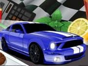 Juego Mode Cars Racing