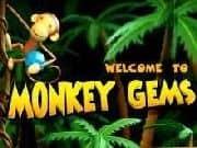 Monkey Gems Safari