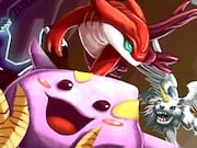 Monster Arena Pokémon