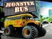 Monster Bus