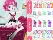 Monster High Cupid Dress Up