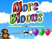 Juego More Bloons