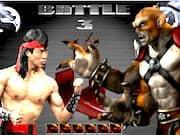 Mortal Kombat Ultra combo