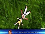 Mortal Kombat vs Street Fighter 2