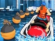Moto acuática Rush