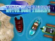 Motor Boat Parking
