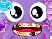 Moy va al Dentista