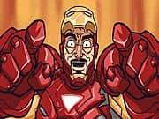 MvC3 Iron Man