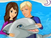 Juego My Dolphin Show 2