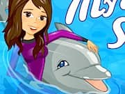 Juego My Dolphin Show