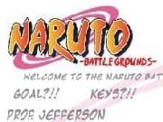 Juego Naruto Battlegrounds