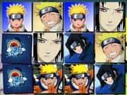 Naruto Memoria