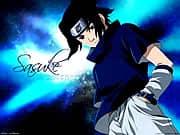 Naruto Sasuke Chakra Training