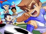 Nekketsu Soccer League