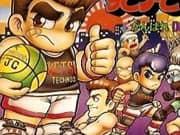 Nekketsu Street Basket Ganbare Dunk Heroes