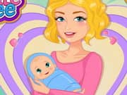 Juego Nellys Perfect Baby
