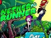 Juego Nether Runner