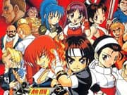Nettou King of Fighters 96