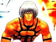 Juego Nettou King of Fighters 97