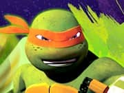 Juego Ninja Turtle The Return of King