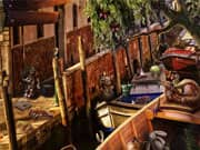 Objetos Ocultos en Venecia