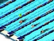 Olimpiadas de Natacion