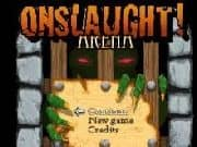Juego Onslaught Arena