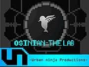Oscinian The Lab
