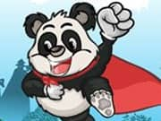 Juego Panda Honey Adventures