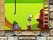 Juego Papa Louie Adventure In Village