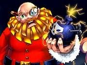 Papá Noel Bomberman