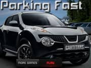Juego Parking Fast