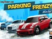 Juego Parking Frenzy Winter