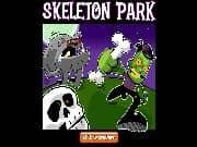 Parque de Esqueletos
