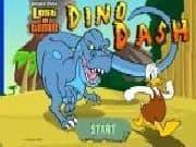 Pato Donald en Tierra de Dinosaurios
